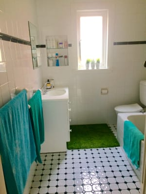 $280, Flatshare, 2 bathrooms, Belmont Road, Mosman NSW 2088