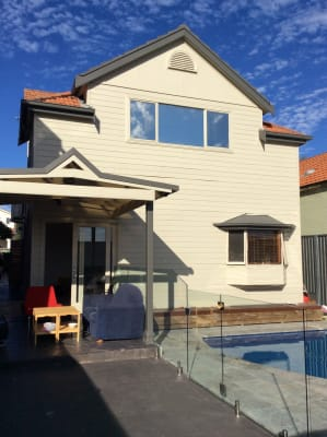 $200, Share-house, 4 bathrooms, Gale Street, Concord NSW 2137