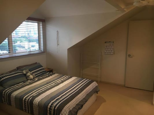 $320, Flatshare, 2 bathrooms, Gregory Terrace, Spring Hill QLD 4000