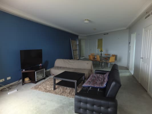$165, Flatshare, 3 bathrooms, Queen Street, Brisbane City QLD 4000