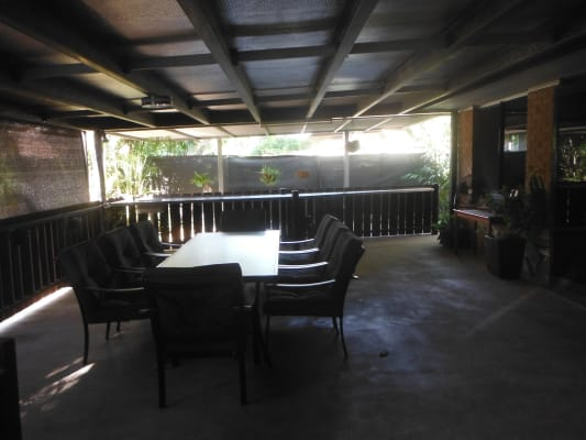 $180, Share-house, 4 bathrooms, Parmentier Place, Moulden NT 0830