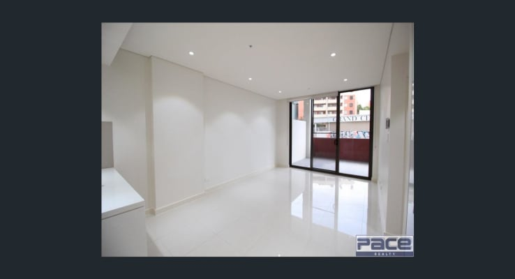 $480, 1-bed, 1 bathroom, Parramatta Road, Homebush NSW 2140