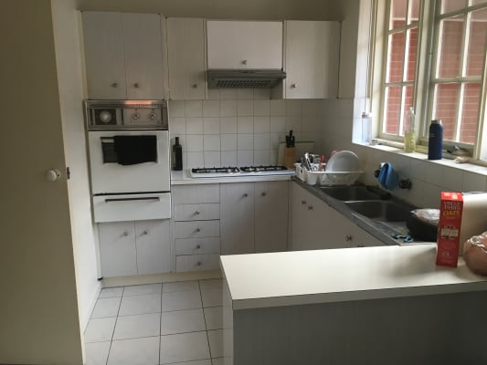 $235, Flatshare, 3 bathrooms, Springfield Avenue, Toorak VIC 3142
