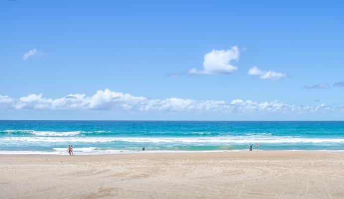 $200, Flatshare, 4 bathrooms, Laycock Street, Surfers Paradise QLD 4217