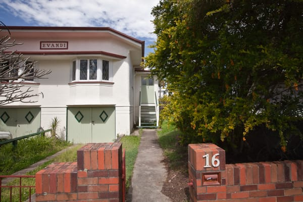 $430, Whole-property, 2 bathrooms, Mountford Road, New Farm QLD 4005