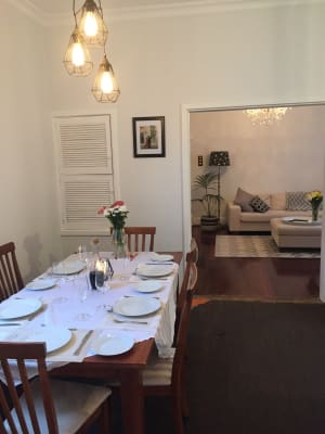 $250, Share-house, 2 bathrooms, Janet Street, West Perth WA 6005