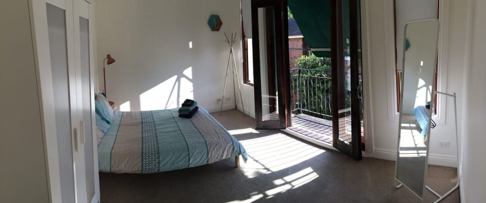 $235, Share-house, 4 bathrooms, Henry Avenue, Ultimo NSW 2007