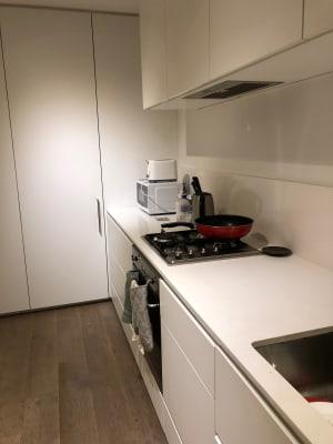 $160, Flatshare, 2 rooms, Spencer Street, West Melbourne VIC 3003, Spencer Street, West Melbourne VIC 3003
