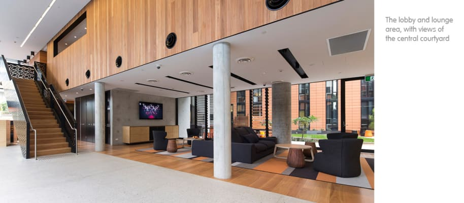$339, Student-accommodation, 1 bathroom, Albert Avenue, Chatswood NSW 2067