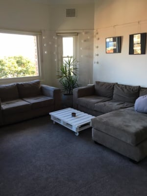 $275, Flatshare, 3 bathrooms, Fairlight Street, Fairlight NSW 2094