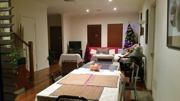 $150, Share-house, 3 bathrooms, Melon Street, Braybrook VIC 3019