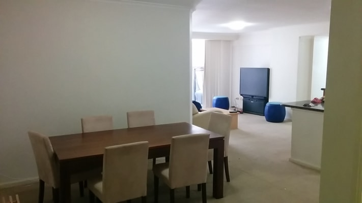 $200, Flatshare, 3 bathrooms, Pitt Street, Haymarket NSW 2000