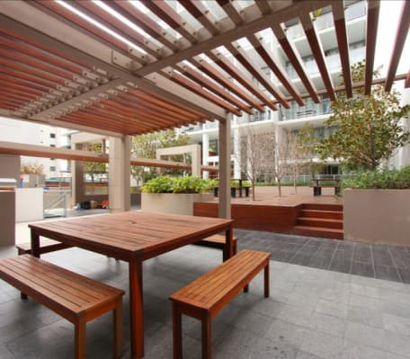 $350, Flatshare, 2 bathrooms, Adelaide Terrace, East Perth WA 6004