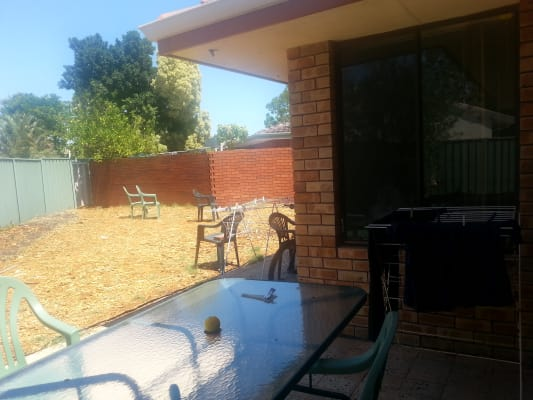 $170, Share-house, 6 bathrooms, Wandarra Close, Karawara WA 6152