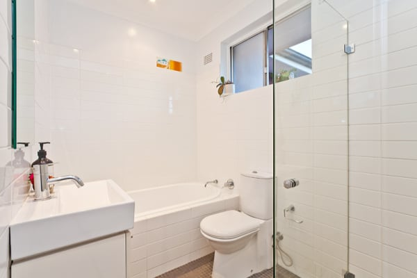 $320, Flatshare, 2 bathrooms, Cooper Street, Redfern NSW 2016