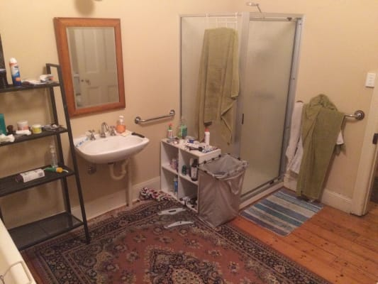 $165, Share-house, 2 bathrooms, Victoria Street, Ballarat East VIC 3350