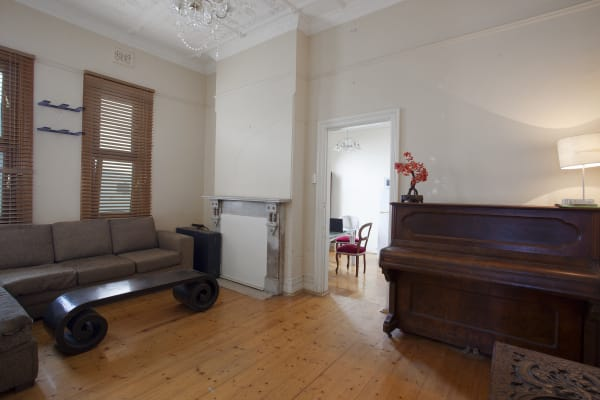 $244, Share-house, 3 bathrooms, Addison Road, Marrickville NSW 2204
