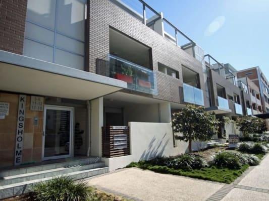 $230, Flatshare, 2 bathrooms, Macquarie Street, Teneriffe QLD 4005