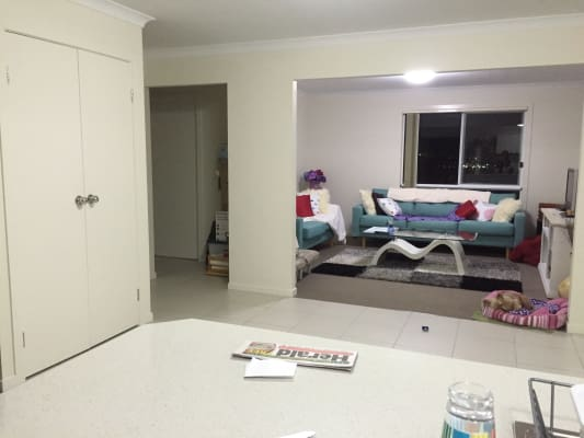 $120, Share-house, 4 bathrooms, Cassidy Terrace, Mount Kynoch QLD 4350