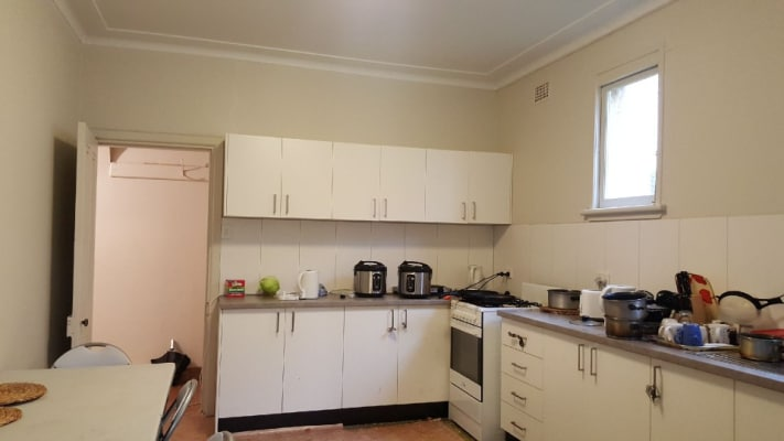 $135, Share-house, 4 bathrooms, Shaftesbury Road, Burwood NSW 2134