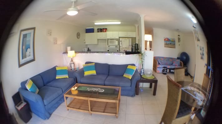 $195, Flatshare, 2 bathrooms, Broadbeach Boulevard, Broadbeach QLD 4218