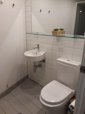 $140, Flatshare, 2 bathrooms, La Trobe Street, Melbourne VIC 3000
