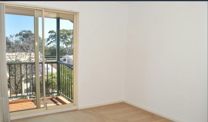 $260, Flatshare, 3 bathrooms, Lilyfield Road, Rozelle NSW 2039