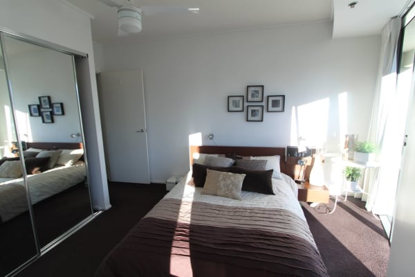 $370, Flatshare, 2 bathrooms, Felix Street, Brisbane City QLD 4000