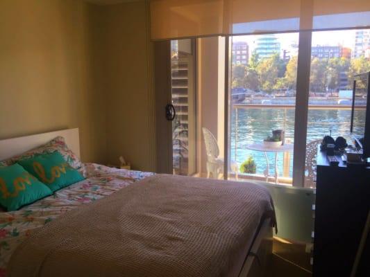 $400, Flatshare, 3 bathrooms, Cowper Wharf Road, Woolloomooloo NSW 2011