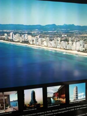 $300, Flatshare, 2 bathrooms, Ferny Avenue, Surfers Paradise QLD 4217