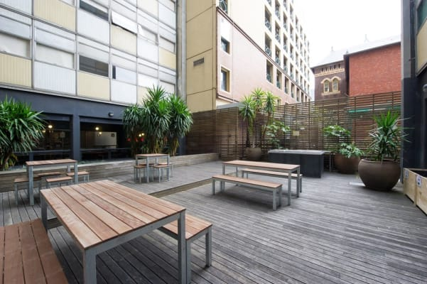 $250, Student-accommodation, 1 bathroom, Swanston Street, Carlton VIC 3053