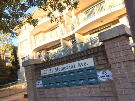 $210, Flatshare, 2 bathrooms, Memorial Avenue, Merrylands NSW 2160