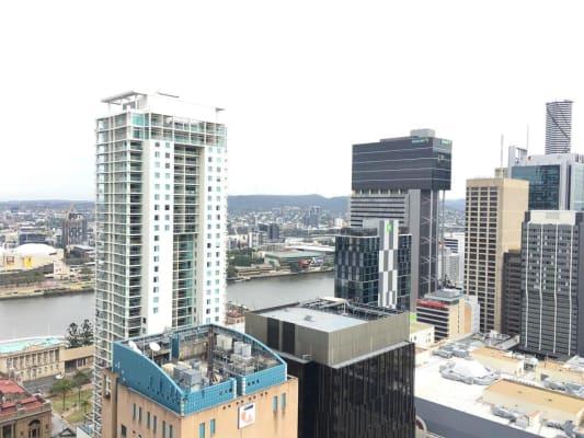 $250, Flatshare, 3 bathrooms, Albert Street, Brisbane City QLD 4000