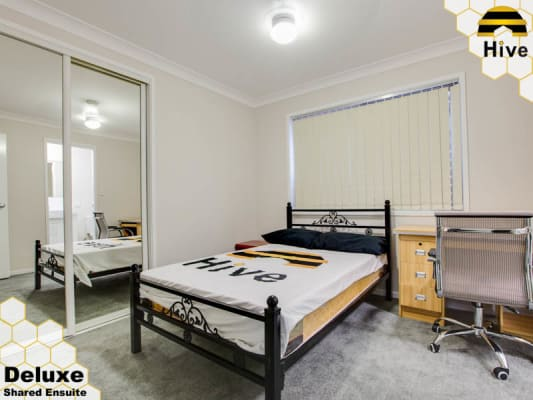 $180-210, Share-house, 2 rooms, Tait Street, Kelvin Grove QLD 4059, Tait Street, Kelvin Grove QLD 4059