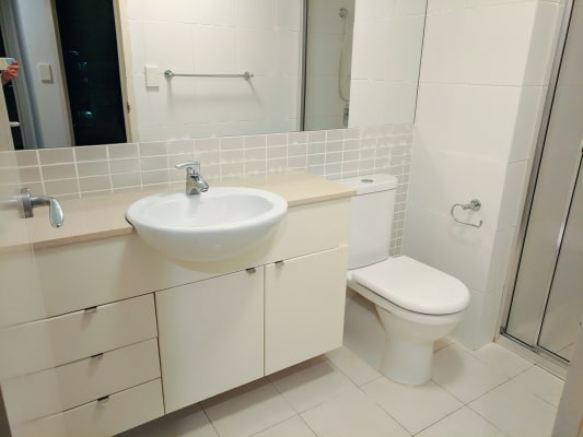 $430, Flatshare, 2 bathrooms, George Street, Sydney NSW 2000