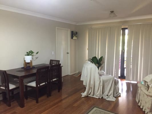 $160, Flatshare, 2 bathrooms, Flower Street, Northgate QLD 4013