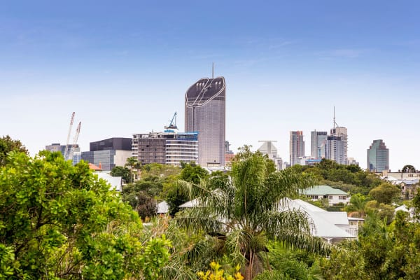 $595, Student-accommodation, 4 bathrooms, Park Road West, Dutton Park QLD 4102
