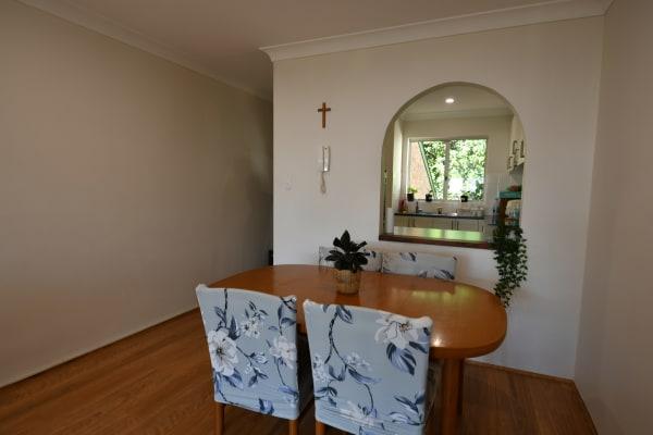 $380, Flatshare, 2 bathrooms, Brougham Street, Potts Point NSW 2011