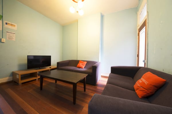 $200, Share-house, 4 bathrooms, William Henry Street, Ultimo NSW 2007