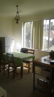 $260, Flatshare, 3 bathrooms, Mount Street, Coogee NSW 2034