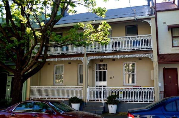 $390, Share-house, 4 bathrooms, Bourke Street, Darlinghurst NSW 2010