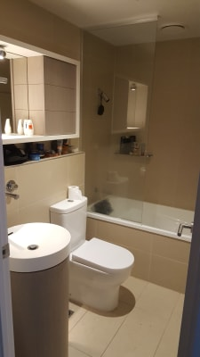 $300, Flatshare, 2 bathrooms, Victoria Street, Abbotsford VIC 3067