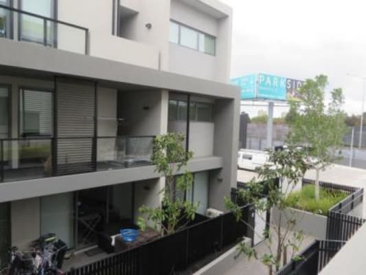 $290, Flatshare, 2 bathrooms, Cade Way, Parkville VIC 3052