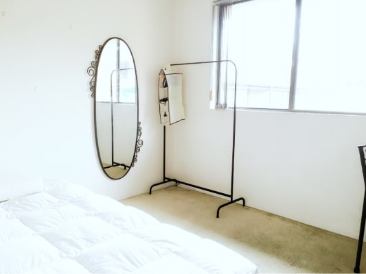 $350, Flatshare, 2 bathrooms, Allen Street, Pyrmont NSW 2009