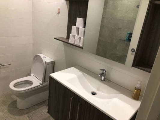 $200, Share-house, 2 bathrooms, Bulwara Road, Ultimo NSW 2007
