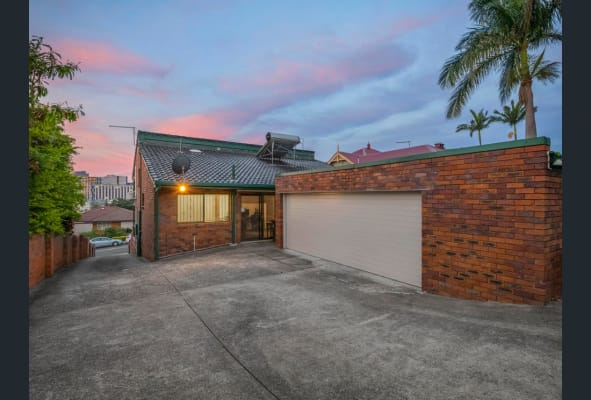 $190, Share-house, 5 bathrooms, Prospect Terrace, Highgate Hill QLD 4101