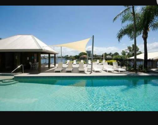 $140, Flatshare, 2 bathrooms, Cavill Avenue, Surfers Paradise QLD 4217
