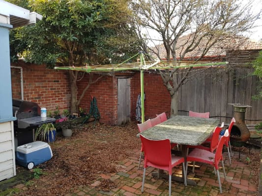 $300, Share-house, 3 bathrooms, Duke Street, Richmond VIC 3121