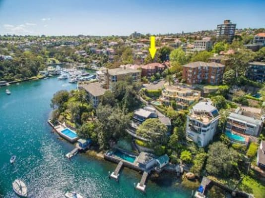 $270, Flatshare, 3 bathrooms, McLeod Street, Mosman NSW 2088