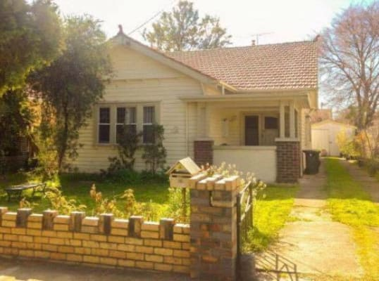 $170, Share-house, 4 bathrooms, Second Avenue, Brunswick VIC 3056
